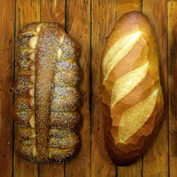 D'Amatos Bakery Breads