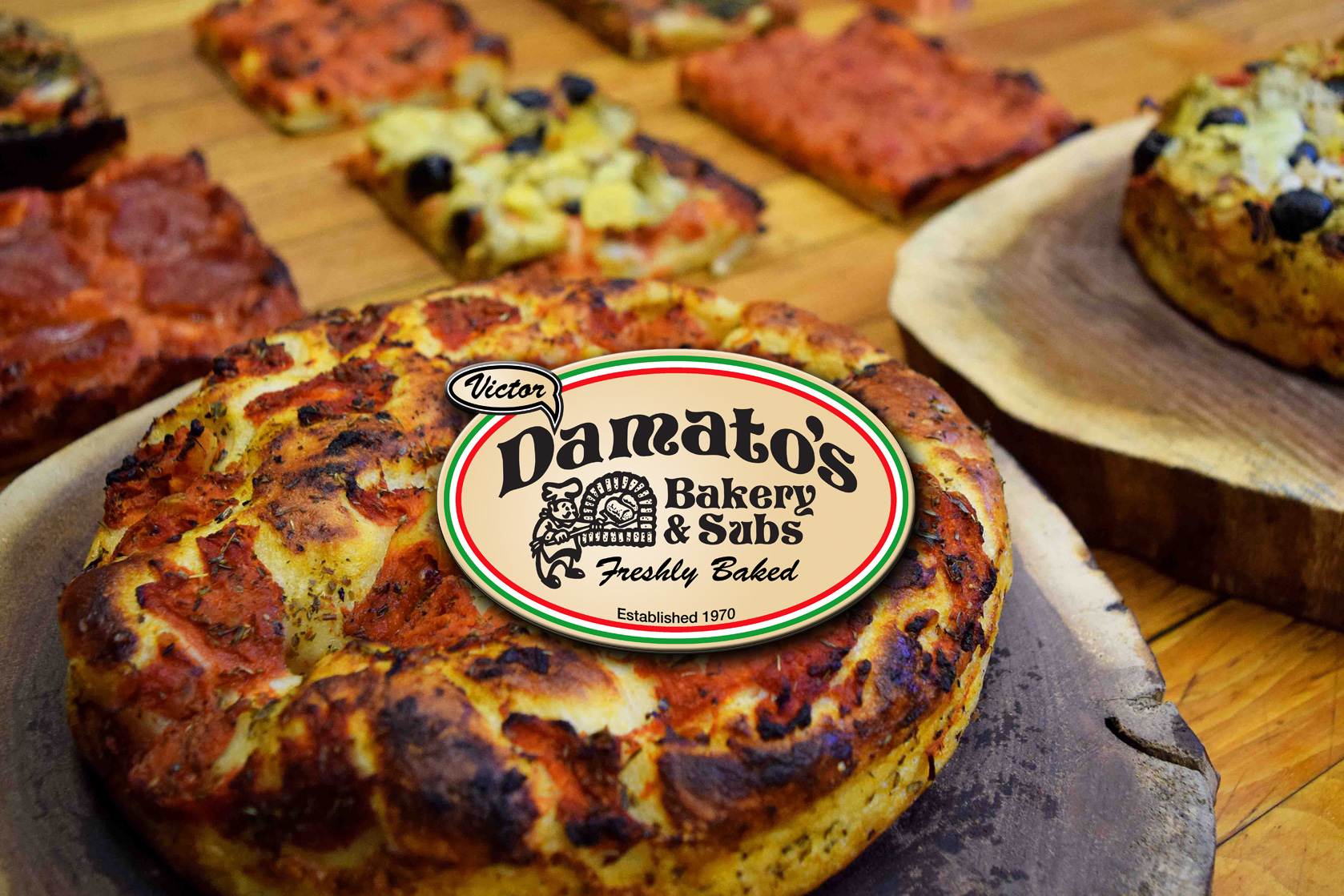 D'Amato's Chicago Pizza