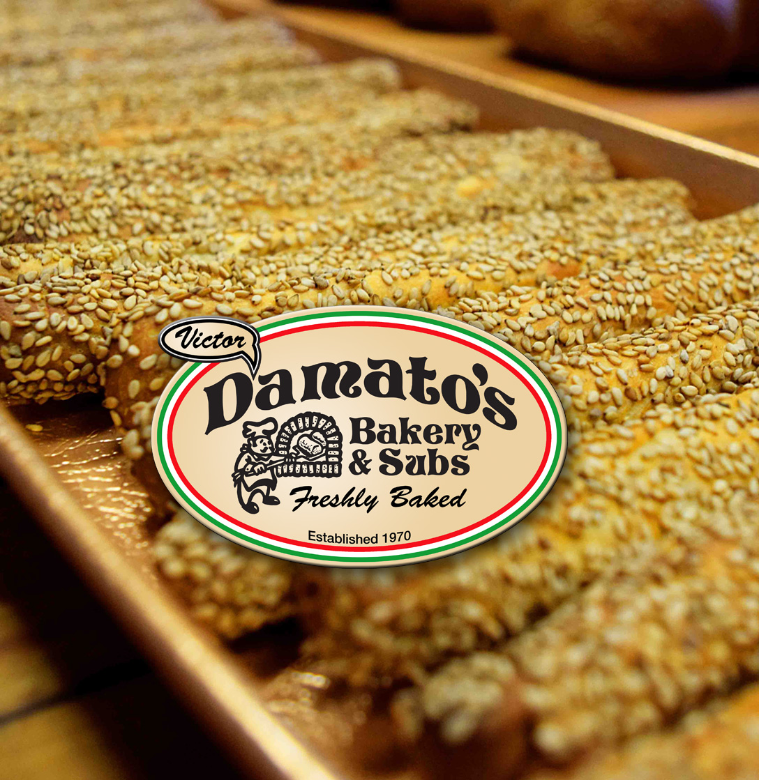 D'Amato's Chicago Breadsticks