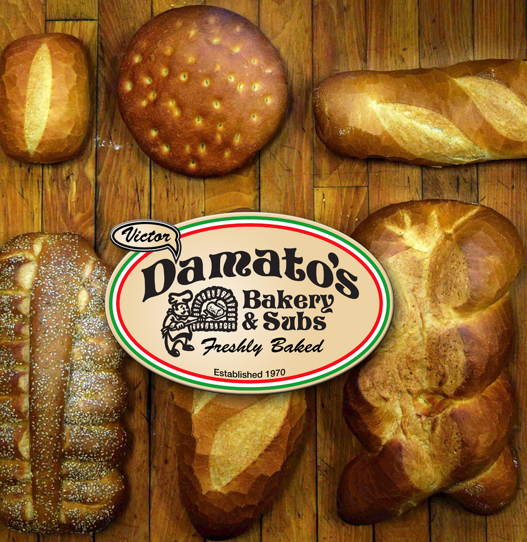 D'amato's Chicago Breads